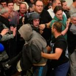 Алкохолизирано лице на 27 април влегло во Собранието да види каде му одат парите