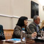 Амнестијата за ненасилниците во финална фаза, ќе се разгледува во среда на состанокот за помирување