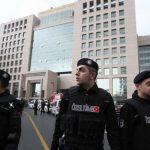 Преку 87 000 анти-терористички операции изведени во Турција