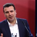 Заев: Нема никаков политички договор со Груевски, очекуваме Унгарија да го екстрадира