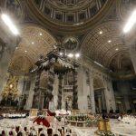 Уапсен екстремист кој планирал напад во базиликата Свети Петар