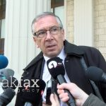 Тасевски: Поминале многу години, обвинетите не можат да се сетат дали СМС-пораките се автентични