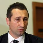 """Џолев: Амнестирани се 12 лица за """"27 април"""""""