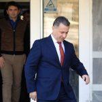 """Груевски доби 30-дневен притвор и за """"Титаник"""""""