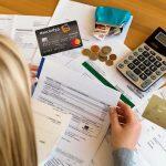 Постапка за отпис на камата за неплатени сметки