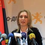 """Осомничената за перење пари во """"Талир"""", Eлизабета Чингаровска, остана без пасош"""