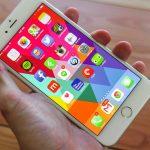 """Кинески суд ја забрани продажбата на повеќе модели на """"ајфон"""""""