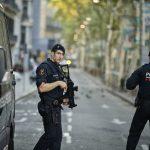 По предупредувањата на САД зајакнати мерките на безбедност во Барселона