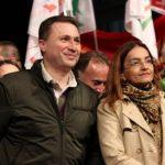 Груевски и Јанкулоска договарале изработка на пасоши за изборите во 2011