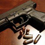 Обвинение за лицето кај кое беше пронајдено оружје и муниција