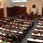 Усвоен нацрт-амандманот за почитување на суверенитетот и територијалниот интегритет
