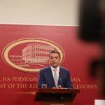Интерпелација за министерот Димитров на дневен ред во Собрание