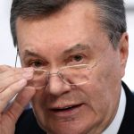 Јанукович прогласен за виновен за предавство во Украина