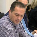 Предметот за незаконското финансирање на ВМРО-ДПМНЕ ќе го суди Осман Шабани