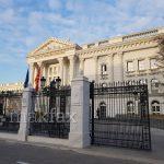"""Владата: Објавувањето на Законот за јазиците во """"Службен весник"""" е уставно"""