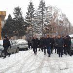 Пратениците на ВМРО-ДПМНЕ го напуштија Собранието и излегоа на протест