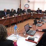 (Видео) Караџовски: Нема скандал во одлуките за додатоци на плата за членовите на Судскиот совет