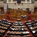 Грчкиот Парламент го ратификува Договорот од Преспа