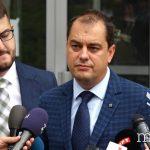 Обвинителот Бубевски поднесе кривична против адвокатот на Ејуп Аљими за загрозување на сигурноста