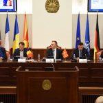 Во Собранието претставени приоритетите на романското претседателство со ЕУ