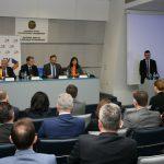 (Видео) МВР ќе ги јакне капацитетите за борба против фалсификувањето евра