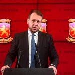 (Видео) ВМРО-ДПМНЕ поднесе иницијатива до Уставниот суд за Законот за јазици