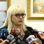 (Видео) Дескоска: Треба да има антикорупциска до изборите за да се следи финансирањето на кампањите