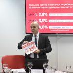 """Тевдовски: Ја намалуваме каматата за """"Купи куќа, купи стан"""" на 2.9%"""