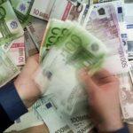 Кривични против управители на неколку фирми поради перење пари