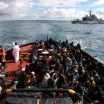 Во 2018 секој ден загинале по шест лица обидувајќи се да го преминат Средоземното Море, според извештај на УНХЦР