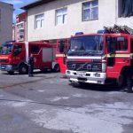 Вработен во охридската противпожарна служба ги нападнал своите колеги нанесувајќи им тешки телесни повреди