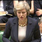 Тереза Меј: Или договор или да останеме во ЕУ