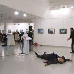 Во Турција почна судењето за убиството на рускиот амбасадор