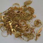 Обвинителен акт за лицето кое криумчареше злато во вредност од 27.6 милиони денари