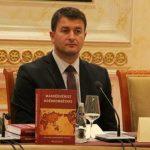 Илбер Села именуван за директор на Агенцијата за спроведување на Законот за јазиците