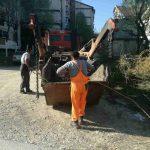 Кривични пријави против три лица, со камион истурале градежен отпад