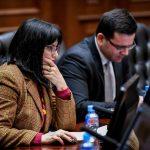 Усвоен предлог-законот за класифицирани податоци