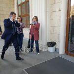 Обвинителството анализира 60 телефонски броеви на лица кои комуницирале со Груевски пред да избега