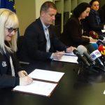 МИОА, МП и Академијата за судии и јавни обвинители потпишаа меморандум за соработка