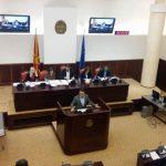 Собраниската комисија препорача одземање на имунитетот на Димовски