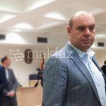 Оставката на директорот на затворот во Шутка ќе се разгледува по изборите