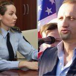 """""""Пајакот"""" нема кривично да одговара за нападот на полицајката"""