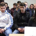 Убиство Саздовски: По реконструкцијата, процесот се враќа во судница