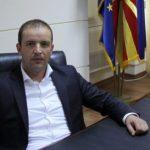 Нови 30 дена притвор за ексдиректорот на УБК Владимир Атанасовски