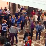 Михајловски за 27 април: Во Собранието нè пречекаа со отворени врати, фалеше уште шведска маса