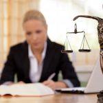 Правото на бранител во кривичната постапка