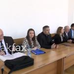 (Видео) Апелација одлучува за затворот на Кочан и Авировиќ