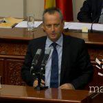 Судот достави барање за одземање на пратеничкиот имунитет на Вељаноски