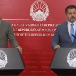 Бошњаковски: Власта и опозицијата со различни ставови за законот за СЈО