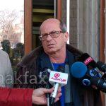 """(Видео) Рауфи: """"Бомбите"""" ќе ги откријат нарачателите на убиството кај Смилковско езеро"""